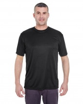 Men's Cool & Dry Basic Performance T-Shirt