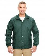 Adult Nylon Coaches' Jacket