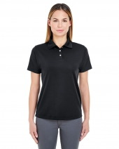 Ladies' Cool & Dry Stain-Release Performance Polo