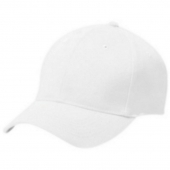 Youth Cotton Twill Six Panel Cap