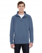 Adult Quarter-Zip Sweatshirt
