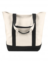 Canvas Heavy Tote