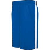Youth Competition Reversible Shorts
