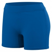 Girls Knock Out Shorts