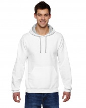 Adult 7.2 oz. SofSpun® Hooded Sweatshirt