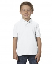 Youth DryBlend® 6 oz. Double Piqué Polo