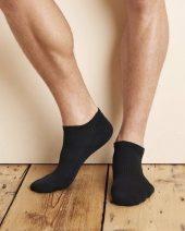 Adult Platinum™ No Show Socks