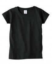 Toddler Girls' Fine Jersey T-Shirt