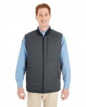 Adult Dockside Interactive Reversible Freezer Vest