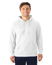 Adult 6 oz. DRI-POWER® SPORT Hooded Sweatshirt