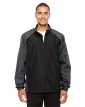 Men's Stratus Colorblock Lightweight Jacket