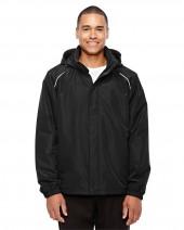 Men's Profile Fleece-Lined All-Season Jacket