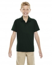 Youth Eperformance™ Shield Snag Protection Short-Sleeve Polo