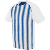Youth Prism Soccer Jersey