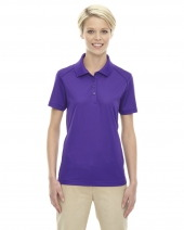 Ladies' Eperformance™ Shield Snag Protection Short-Sleeve Polo