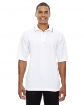 Men's Edry® Needle-Out Interlock Polo