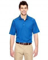 Men's Eperformance™ Propel Interlock Polo with Contrast Tape