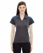 Ladies' Accelerate UTK coollogik™ Performance Polo