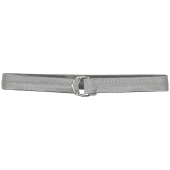 1 1/2 - Inch Covered Football Belt