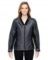 Ladies' Aero Interactive Two-Tone Lightweight Jacket
