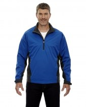 Men's Paragon Laminated Performance Stretch Wind Shirt