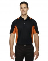 Men's Rotate UTK coollogik™ Quick Dry Performance Polo