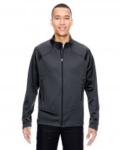 Men's Cadence Interactive Two-Tone Brush Back Jacket