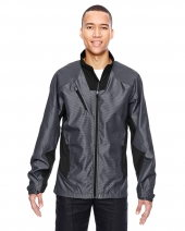 Men's Aero Interactive Two-Tone Lightweight Jacket