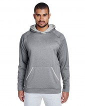 Adult Excel Mélange Performance Fleece Hoodie