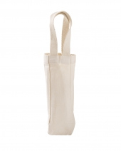 Single Bottle Wine Tote