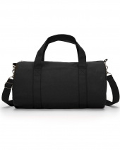Grant Cotton Canvas Duffel Bag
