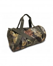 Sherwood Camo Small Duffel