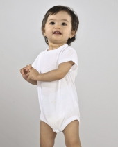 Infant Sublimation Polyester Bodysuit