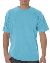 5.4 oz. Ringspun Garment-Dyed T-Shirt