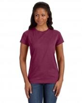 Ladies' Vintage Fine Jersey T-Shirt