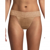 Maidenform Dream Thong with Lace