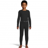 Hanes Boys Waffle Knit Thermal Set