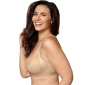 Playtex 18 Hour Back and Side Smoothing Wirefree Bra