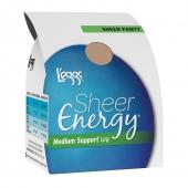 Leggs Sheer Energy All Sheer Pantyhose