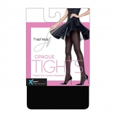 Hanes X-Temp Opaque Control Top Tights with Comfort Waistband
