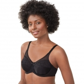 Lilyette by Bali Ultimate Smoothing Minimizer Underwire Bra