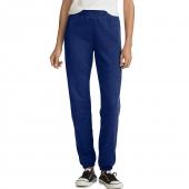 Hanes ComfortSoft 153 EcoSmart Womens Cinch Leg Sweatpants