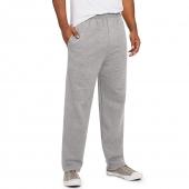 Hanes ComfortSoft EcoSmart Mens Fleece Sweatpants