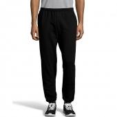 Hanes Sport 153 Ultimate Cotton Mens Fleece Sweatpants With Pockets