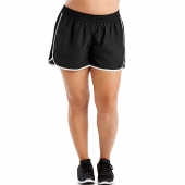 Just My Size Active Woven Run Shorts