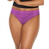 Playtex Ultra Soft Bikinis, 4-Pack