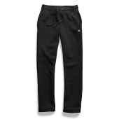 Champion Women Plus Fleece Open Bottom Pant