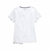 Champion Vapor Select Womens Plus Tee