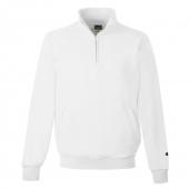 Adult 9 oz. Double Dry Eco® Quarter-Zip Pullover