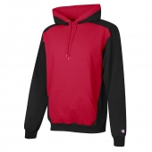 Champion Double Dry Eco Colorblocked Fleece Hood